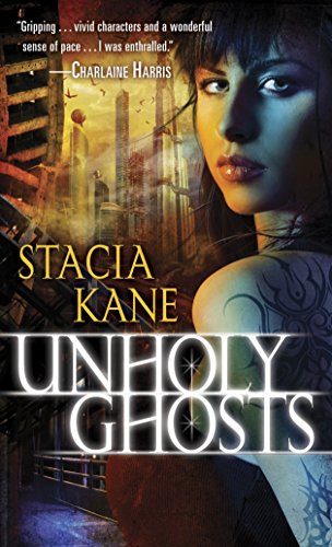9780345515575: Unholy Ghosts