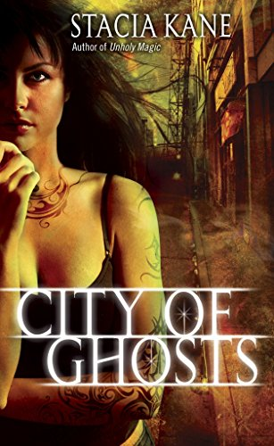 9780345515599: City of Ghosts (Downside Ghosts, Book 3)