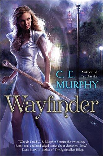 Wayfinder (Worldwalker Duology): Murphy, C.E.