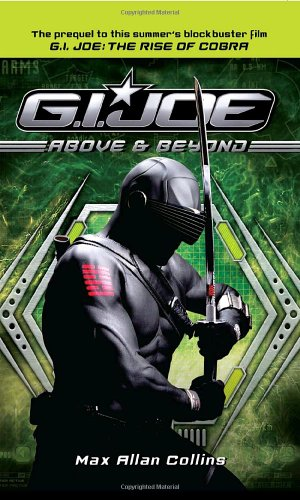 9780345516084: G.I. Joe: Above & Beyond