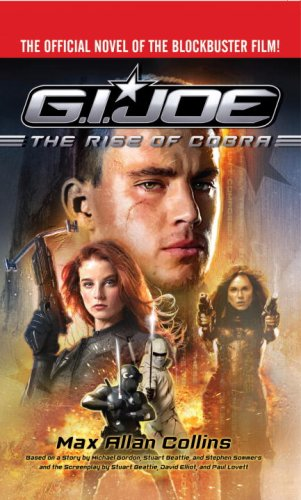 G.I. Joe: The Rise of Cobra (G.I. Joe (IDW Unnumbered))