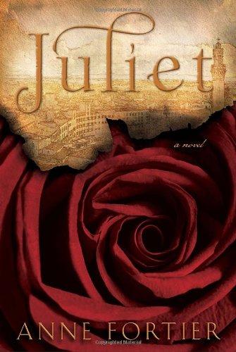 9780345516107: Juliet: A Novel