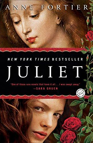 9780345516114: Juliet: A Novel (Random House Reader's Circle)