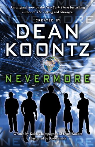 9780345516183: Nevermore (never released)