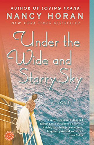 9780345516541: Under the Wide and Starry Sky: A Novel
