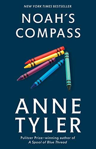 9780345516596: Noah's Compass: A Novel