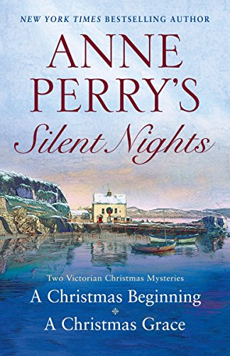 9780345517296: Anne Perry's Silent Nights: Two Victorian Christmas Mysteries