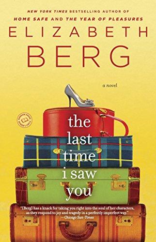 9780345517319: The Last Time I Saw You: A Novel