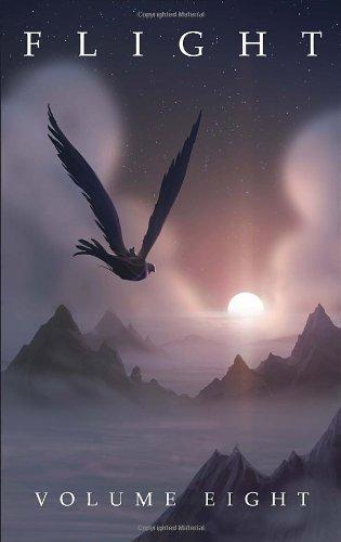 9780345517388: Flight, Volume Eight (Flight Graphic Novels)