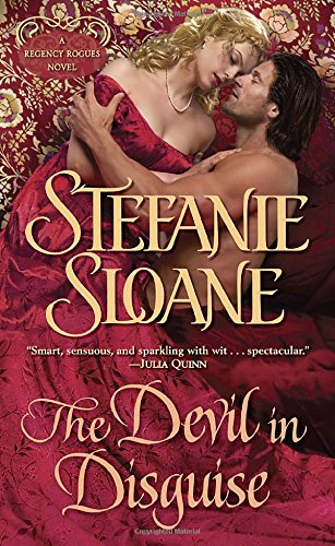 9780345517395: The Devil in Disguise: A Regency Rogues Novel