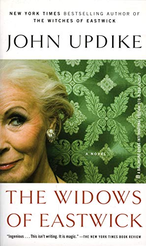 9780345517517: The Widows of Eastwick