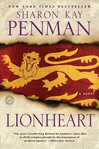9780345517562: Lionheart: A Novel