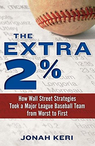 The Extra 2%: Keri, Jonah