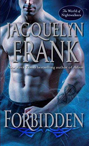9780345517692: Forbidden