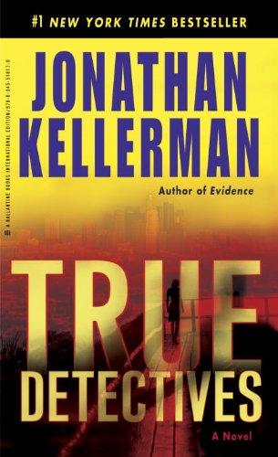 9780345518170: True Detectives