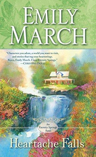 9780345518385: Heartache Falls: An Eternity Springs Novel