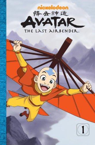 9780345518521: AVATAR LAST AIRBENDER FILM COMIC 01 (Avatar: The Last Airbender (del Rey))