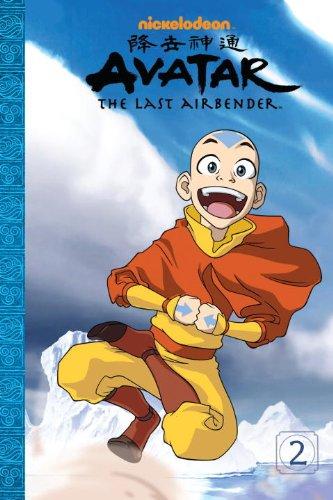 9780345518538: Avatar: The Last Airbender 2