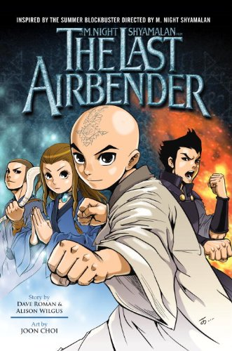 9780345518552: The Last Airbender