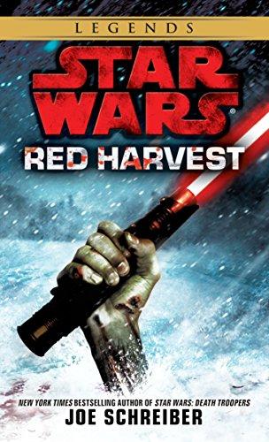 Star Wars: Red Harvest: Schreiber, Joe