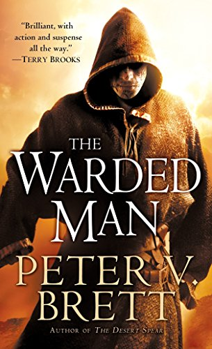 9780345518705: The Warded Man