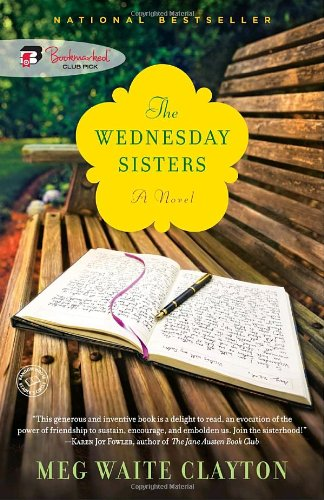 9780345518736: The Wednesday Sisters