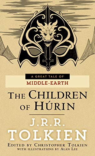 9780345518842: The Children of Hurin (Pre-Lord of the Rings)