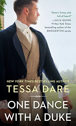 9780345518859: One Dance with a Duke (Stud Club Trilogy)