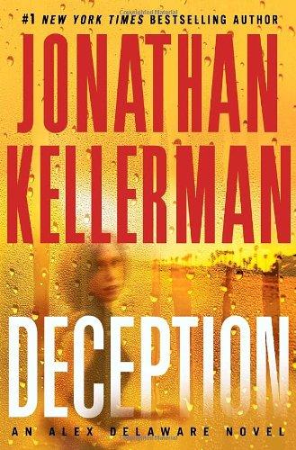 9780345519238: Deception by Kellerman, Jonathan. (Ballantine Books,2010) [Hardcover]