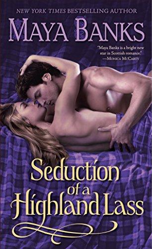 9780345519498: Seduction of a Highland Lass (The Highlanders)
