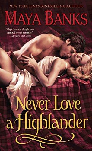 9780345519511: Never Love a Highlander (McCabe Trilogy)