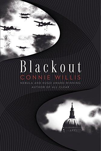 9780345519832: Blackout