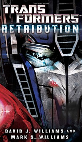 9780345519870: Transformers: Retribution