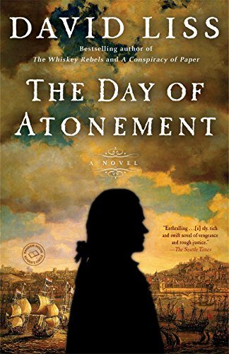 9780345520197: The Day of Atonement: A Novel (Benjamin Weaver)
