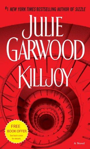 9780345520302: Killjoy: A Novel