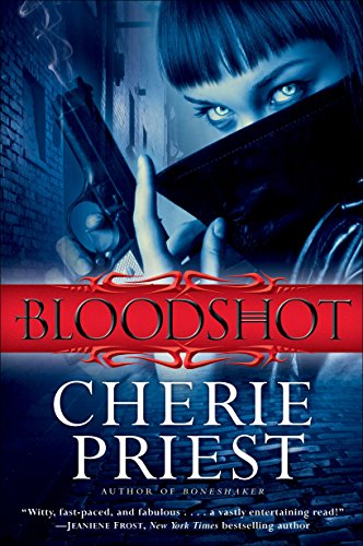 9780345520609: Bloodshot