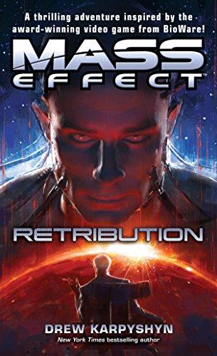 9780345520722: Retribution (Mass Effect (Paperback))