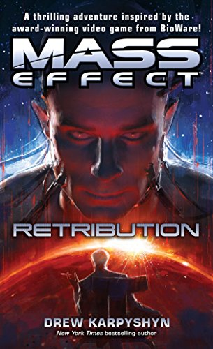 9780345520722: Mass Effect: Retribution
