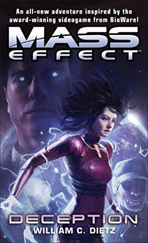 Mass Effect: Deception: Dietz, William C