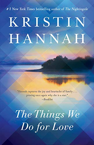 9780345520807: The Things We Do for Love: A Novel