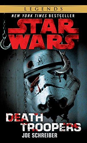 Death Troopers (Star Wars) (Star Wars -: Schreiber, Joe