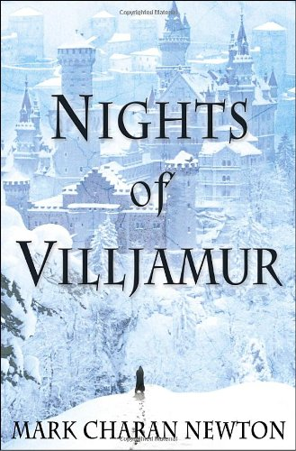9780345520845: Nights of Villjamur (Legends of the Red Sun)
