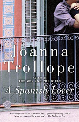 9780345520975: A Spanish Lover: A Novel