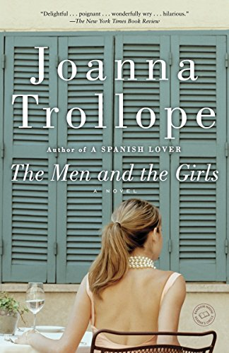 9780345520982: The Men and the Girls: A Novel