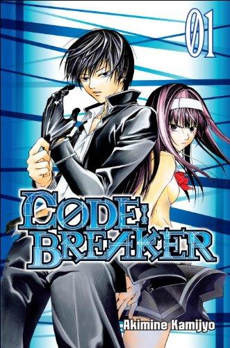 9780345520999: Code:Breaker 1