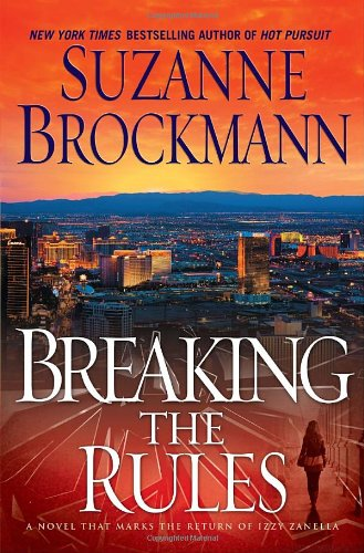 9780345521224: Breaking the Rules: A Novel (Troubleshooters)