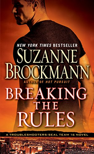 9780345521231: Breaking the Rules (Troubleshooters)