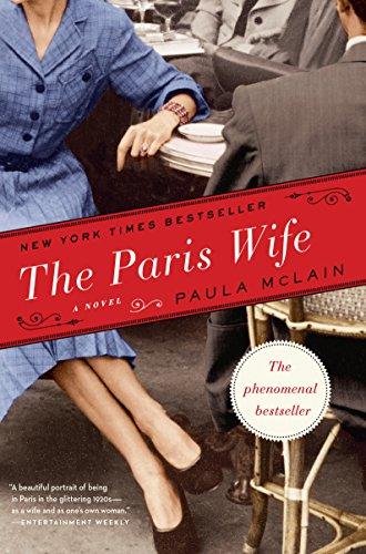 9780345521316: The Paris Wife : A Novel (Ballantine Books)