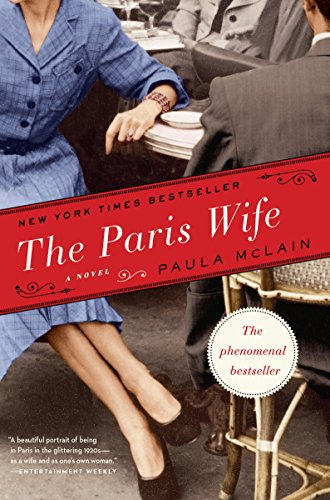 The Paris Wife: Paula McLain