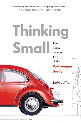 9780345521422: Thinking Small: The Long, Strange Trip of the Volkswagen Beetle